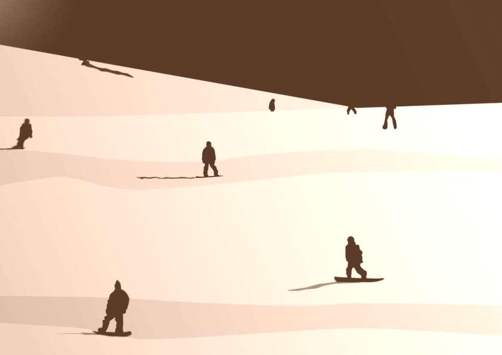 スキー場7